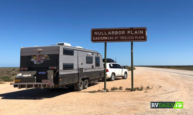 How to prepare your RV for storage