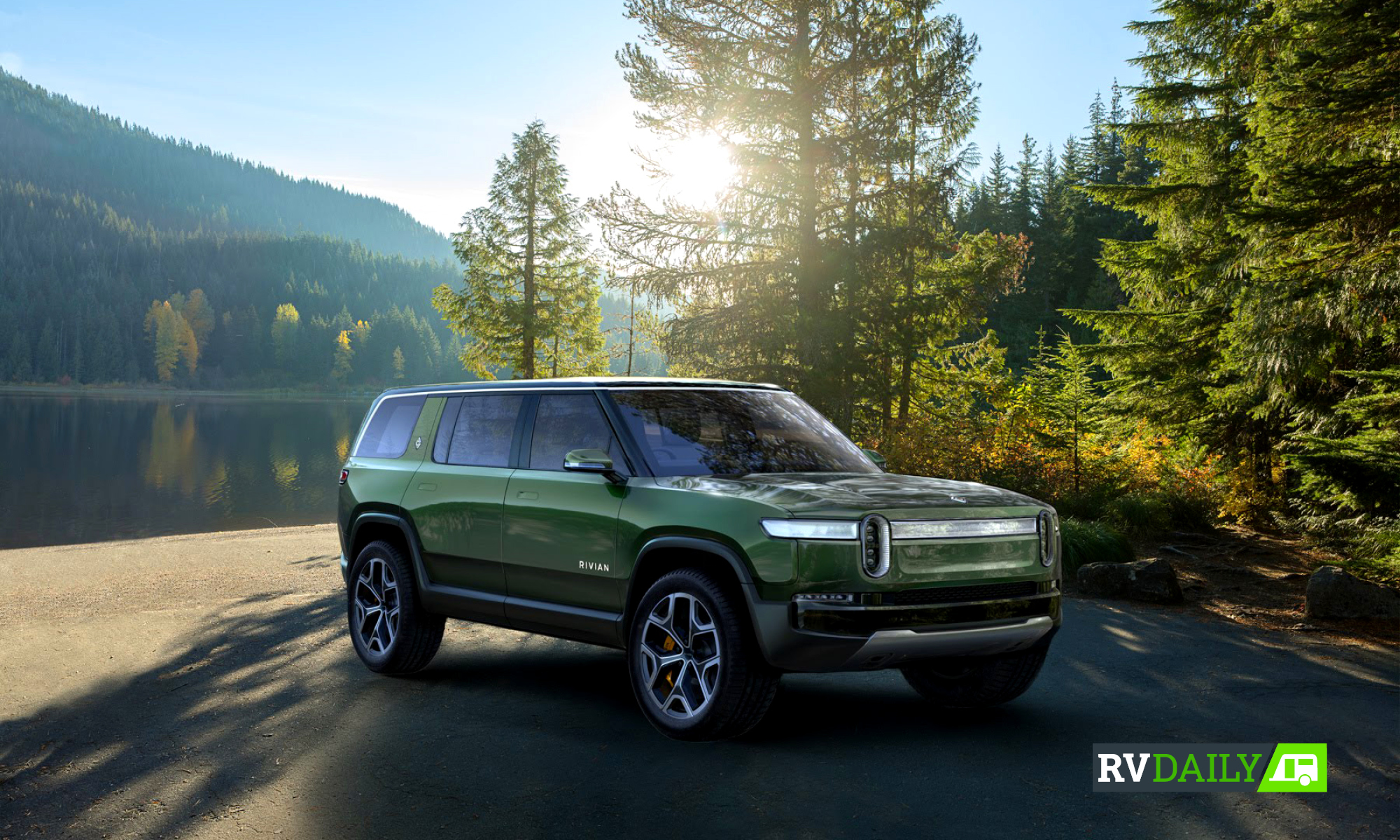 New Vehicle News: Another look at the electric future
