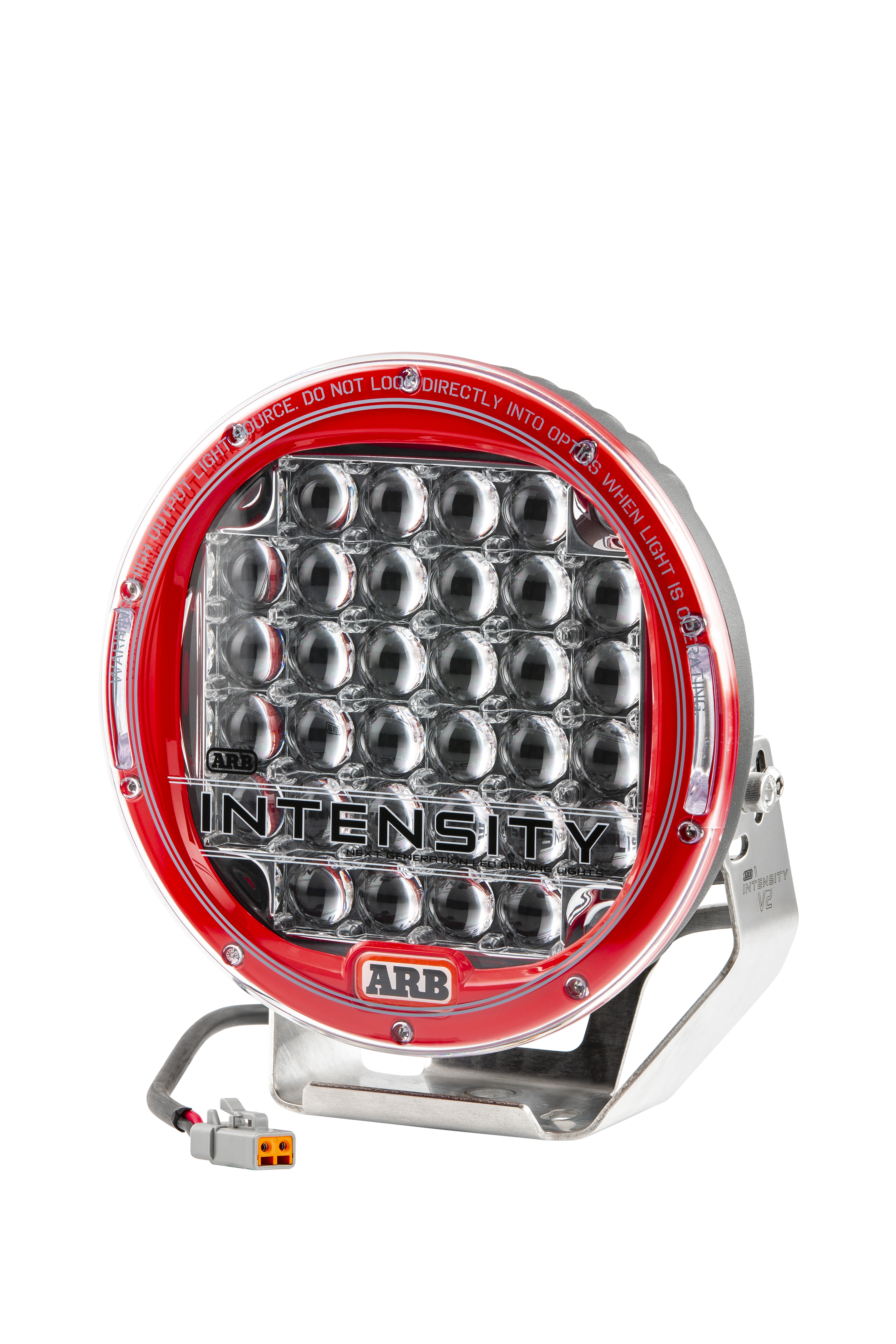 ARB Intensity V2 Driving Lights