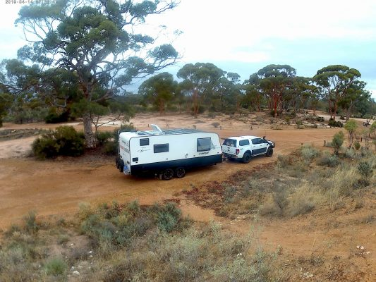 Is this the most significant court case for Australian caravanners, ever?