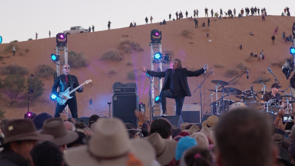 Big Red Bash all set to rock the desert