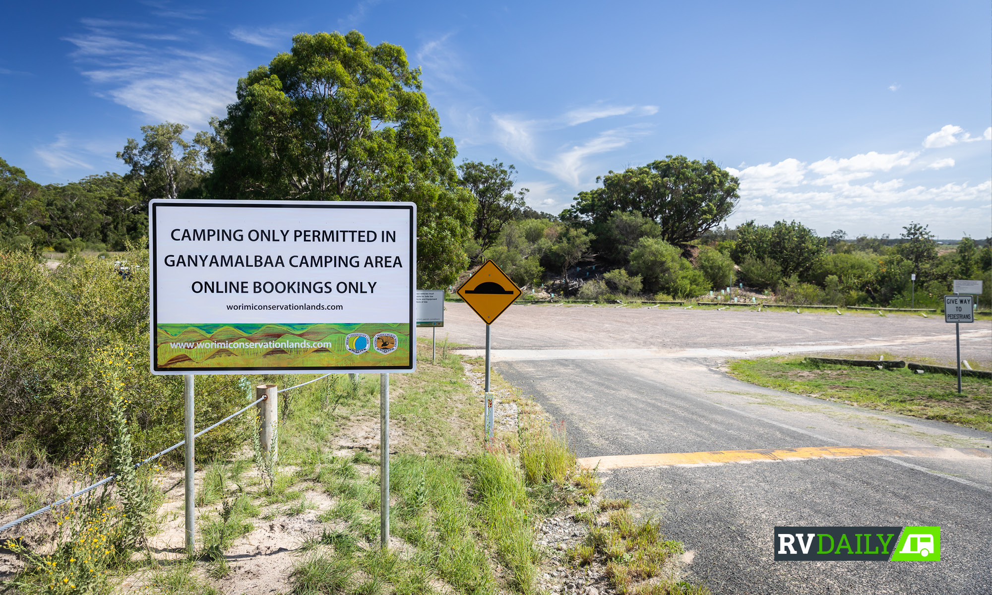 The Online Campsite Booking Fail: Why is doesn't work for many Aussie travellers