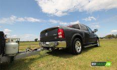 Tow Test: 2020 Nissan Patrol Ti-L