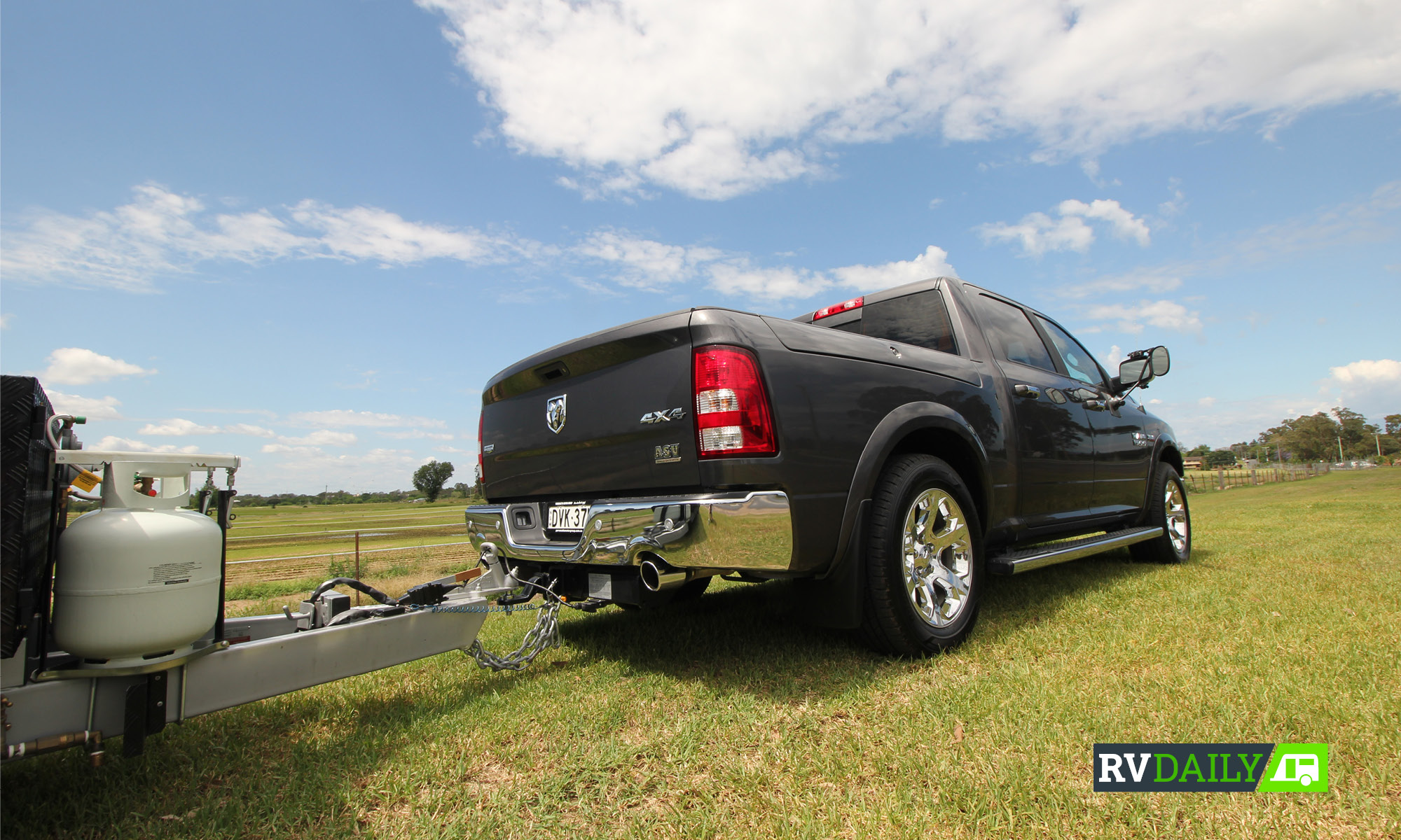 Should 200 Series owners be trading for a RAM 1500?