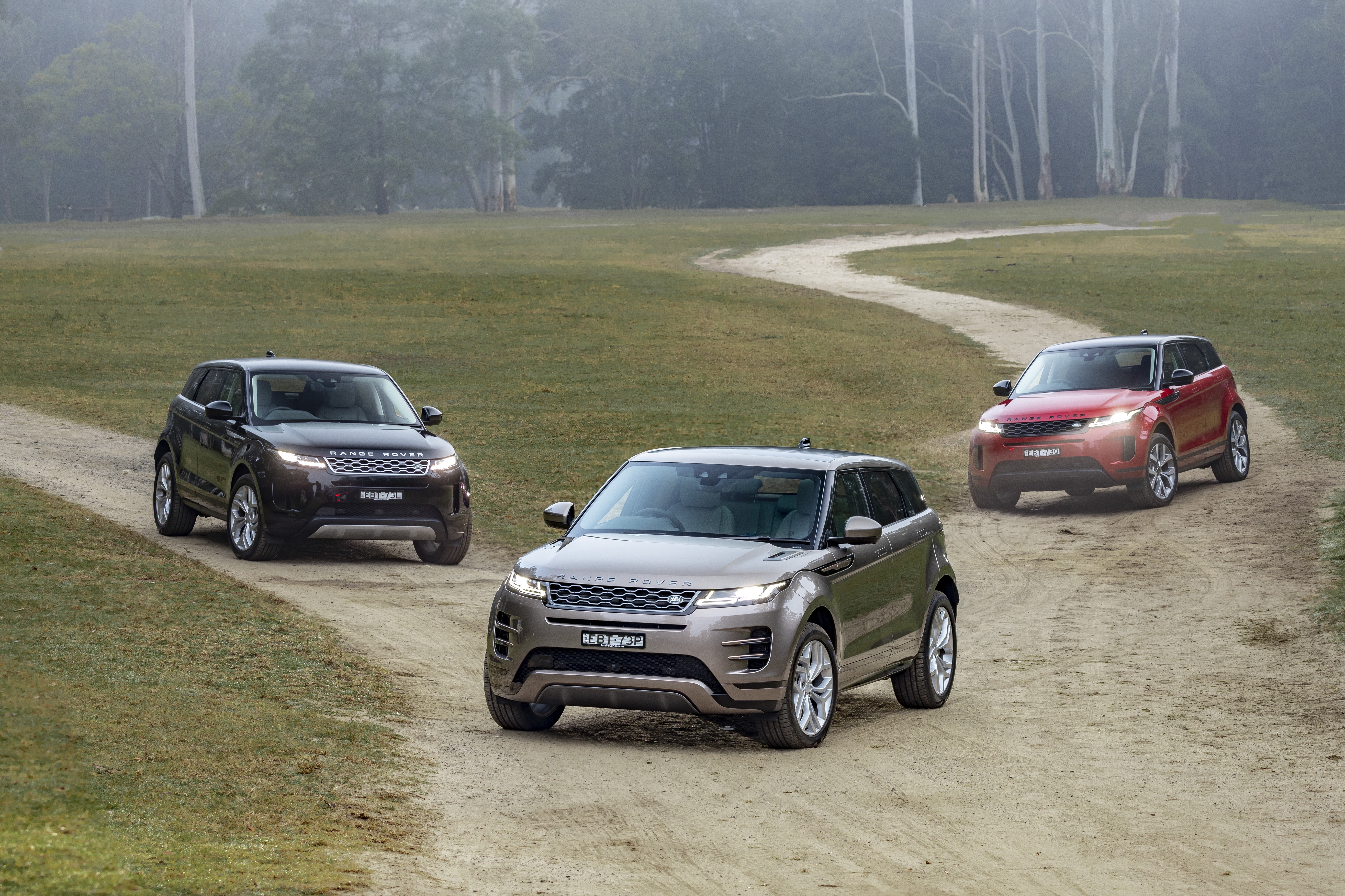 Why the new Range Rover Evoque should matter to you