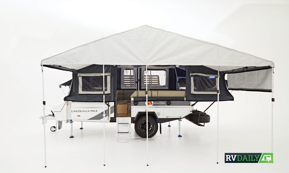Ezytrail introduces lifetime warranty on chassis and drawbar