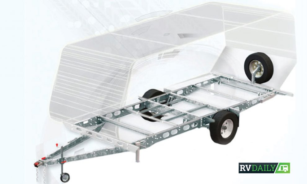 AL-KO announces revolutionary new lightweight chassis concept for Aussie caravans