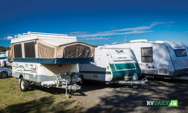 Six steps to buying the Right RV
