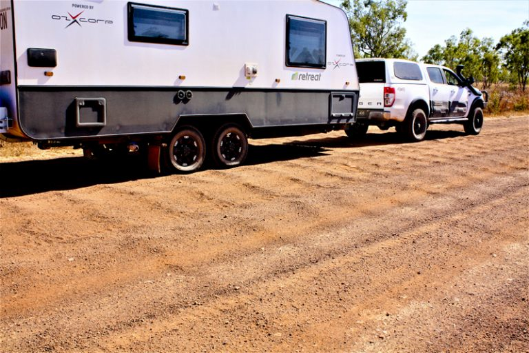 GIBB RIVER ROAD THROWS UP ITS MIX OF ADVENTURES