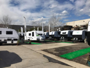 NSW Fair Trading swoops on state's RV dealers