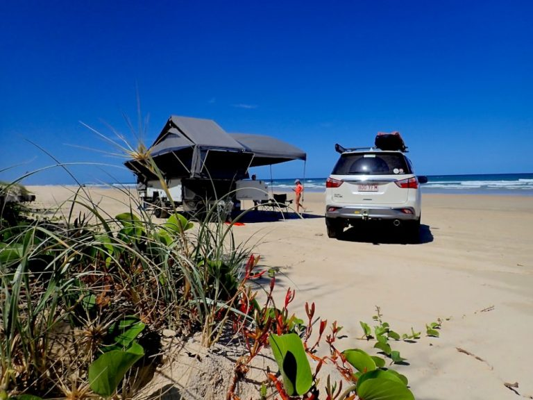 New Sunshine Coast caravan show launches