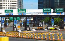 NSW motorway toll rebate scheme for large towed vehicles now open