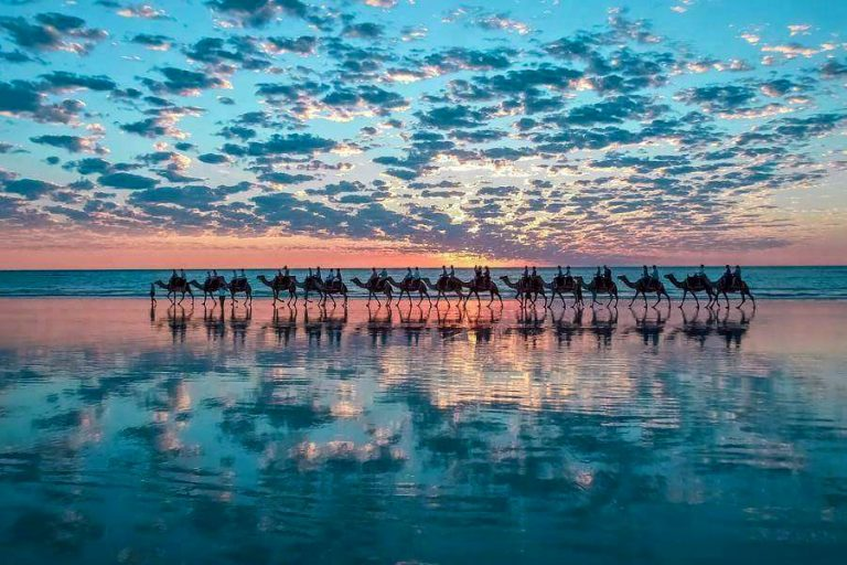 Things to do in Broome? Don't upset the locals!
