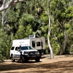 OzXcorp's gasless caravan nears climax of 17,000km adventure!
