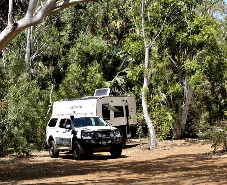 Bushfire season arrives early this year