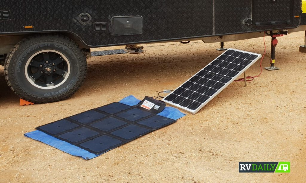 Solar Panels And Blanket 1024x614
