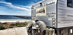Top 10 FAQs by novice caravanners answered