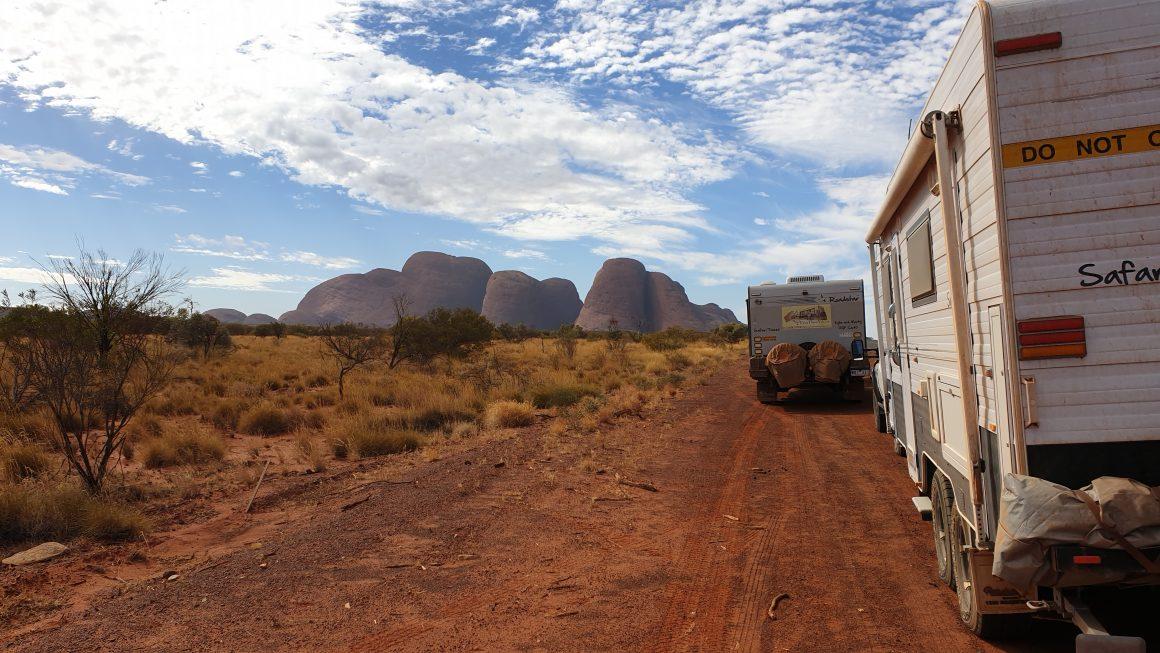 Aussie road trip planning