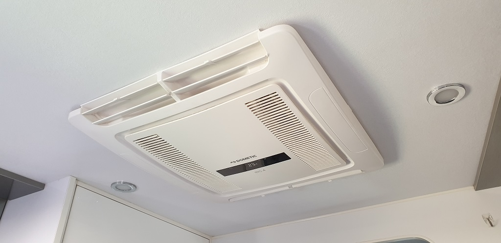 Dometic Ibis 4 rooftop air conditioner review