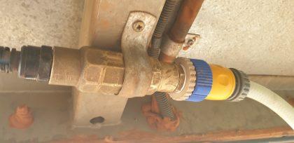 Five-Minute Mods – Restore your caravan's water pressure