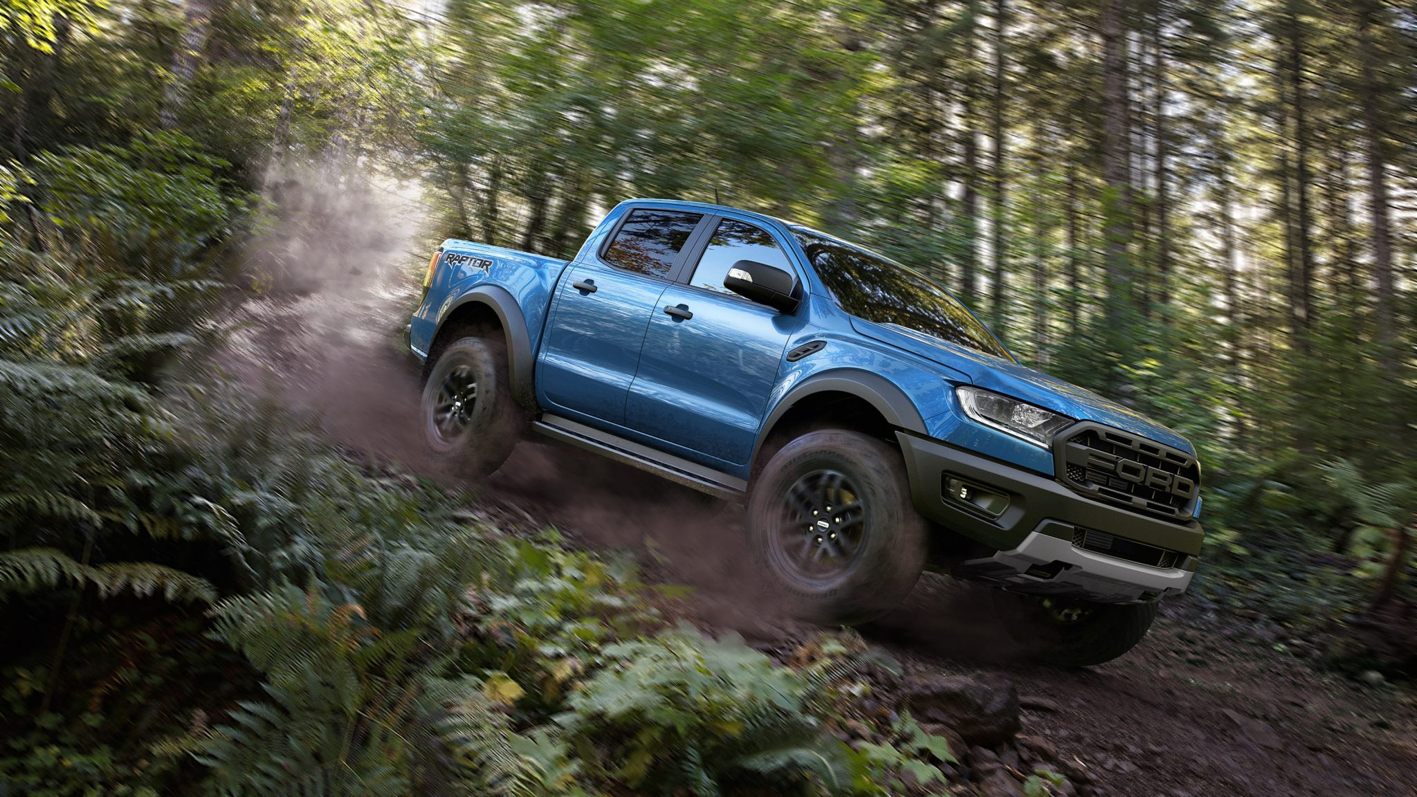 Rv Daily Updates To The Ford Ranger Raptor And Wildtrak Models