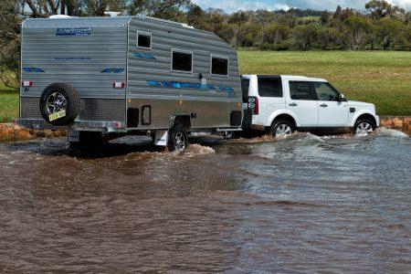 Explorex review: when a mining company builds a caravan