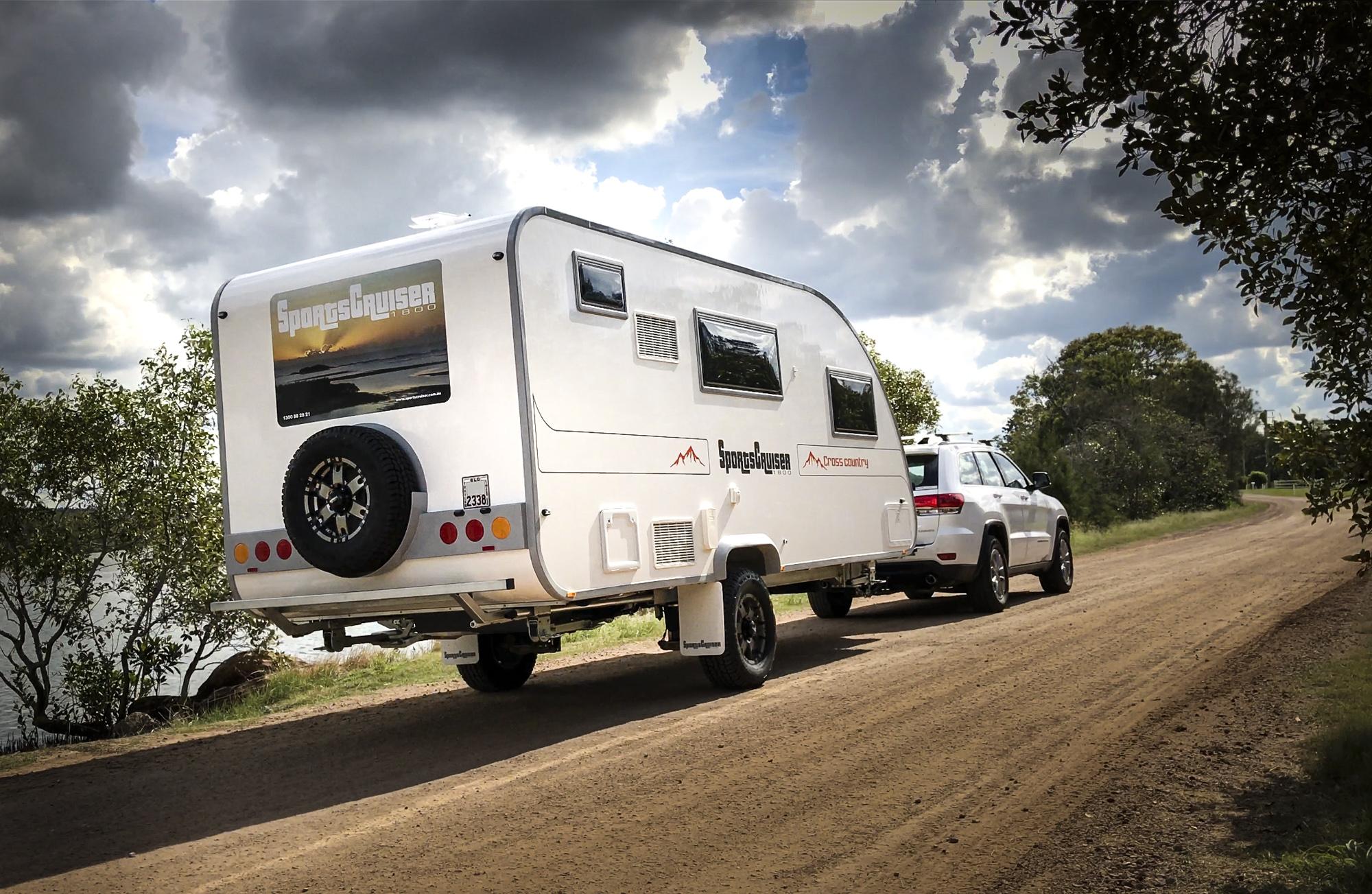 Why boating tech makes great sense in caravans