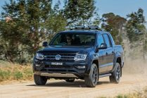 Volkswagen's most kitted-out Amarok yet – V6 580 S