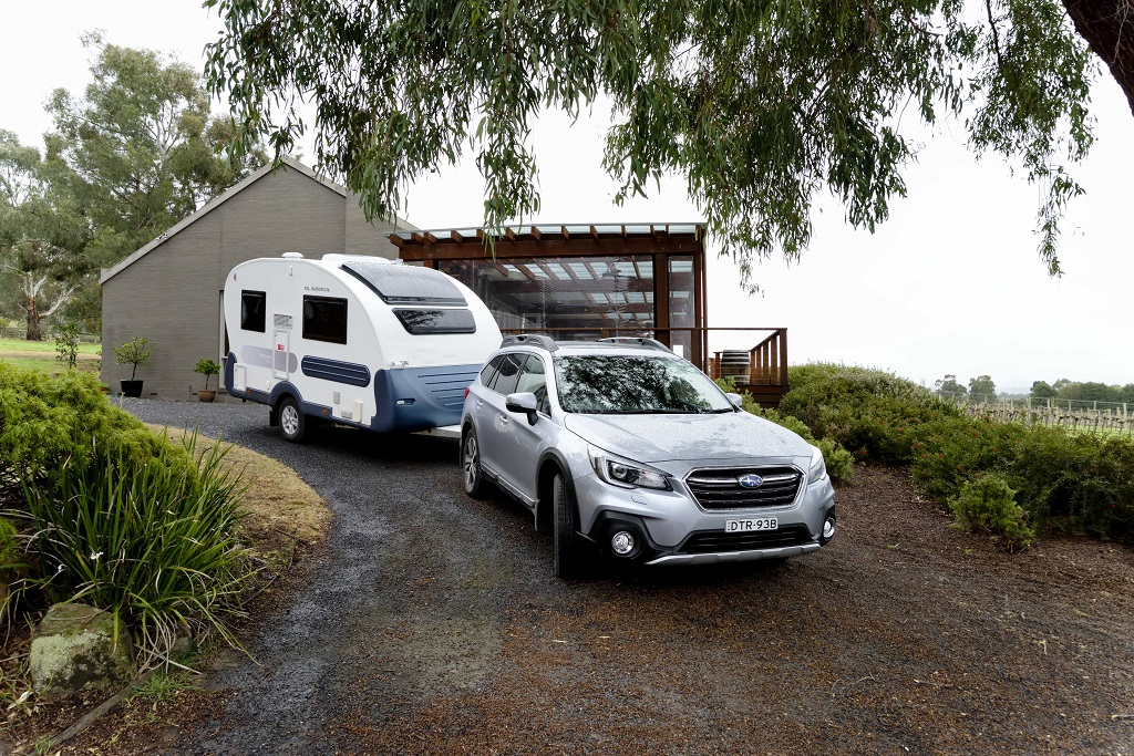 Maximise payload and budget with these five lightweight caravan options