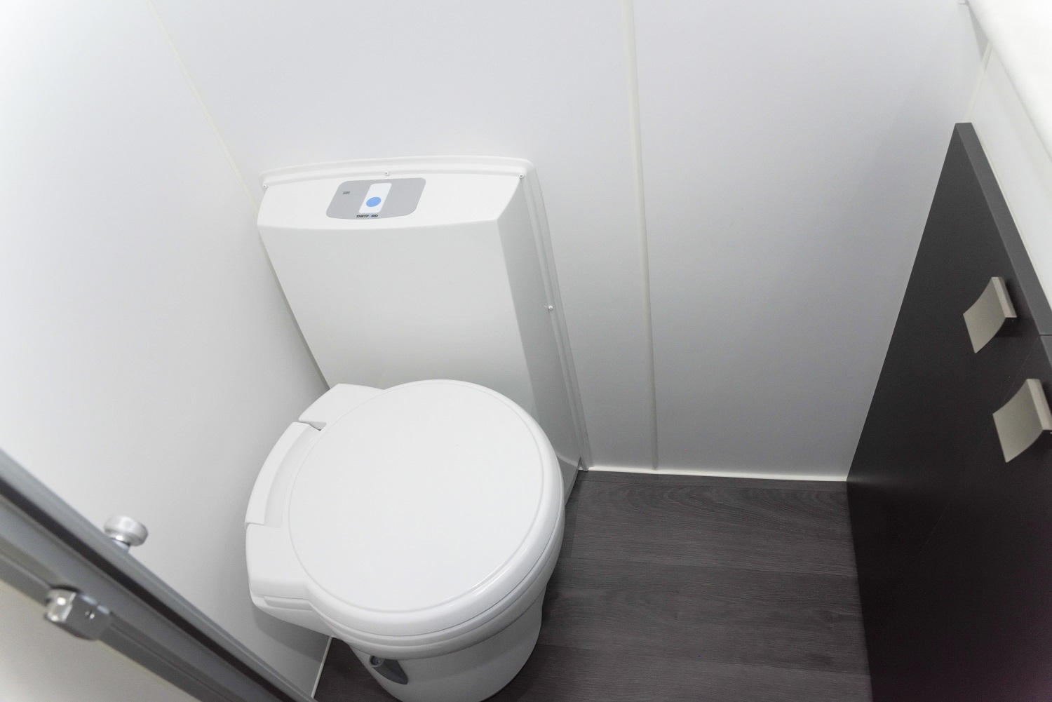 Buyers' Guide: Doing the numbers on caravan toilets!