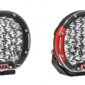 Brand new released ARB Intensity Solis lights released