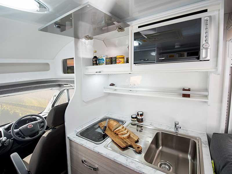Avida Leura Kitchen