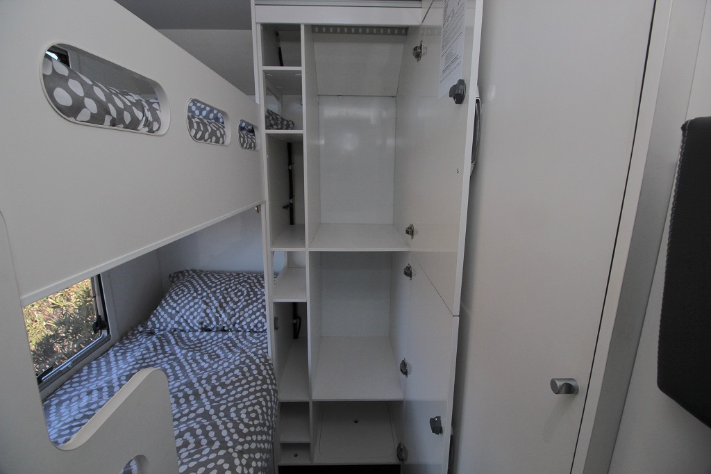 Avida Rock Bunks