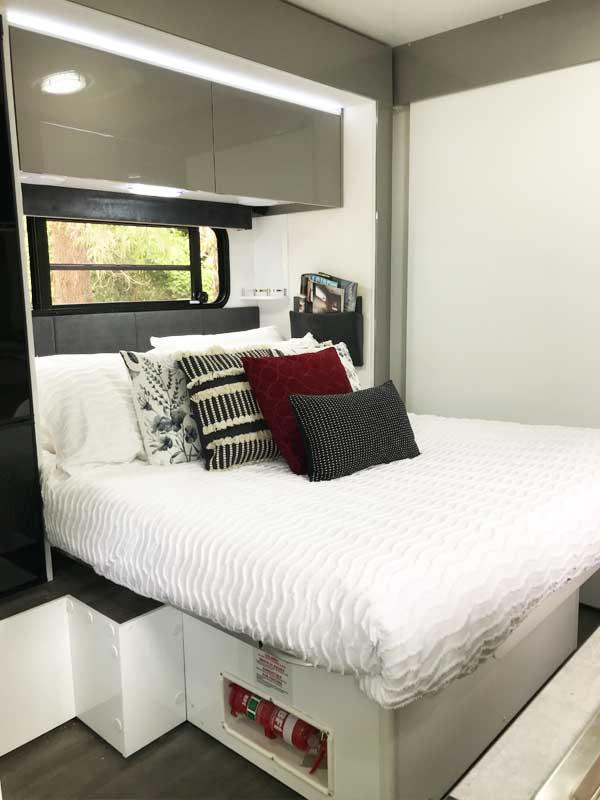 Avida Silverton C7134sl Bedroom