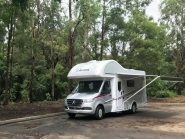 Grey Nomads charged with fraud after entering Queensland