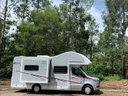 Choose your off-road adventures with these five Australian-made hybrid caravans