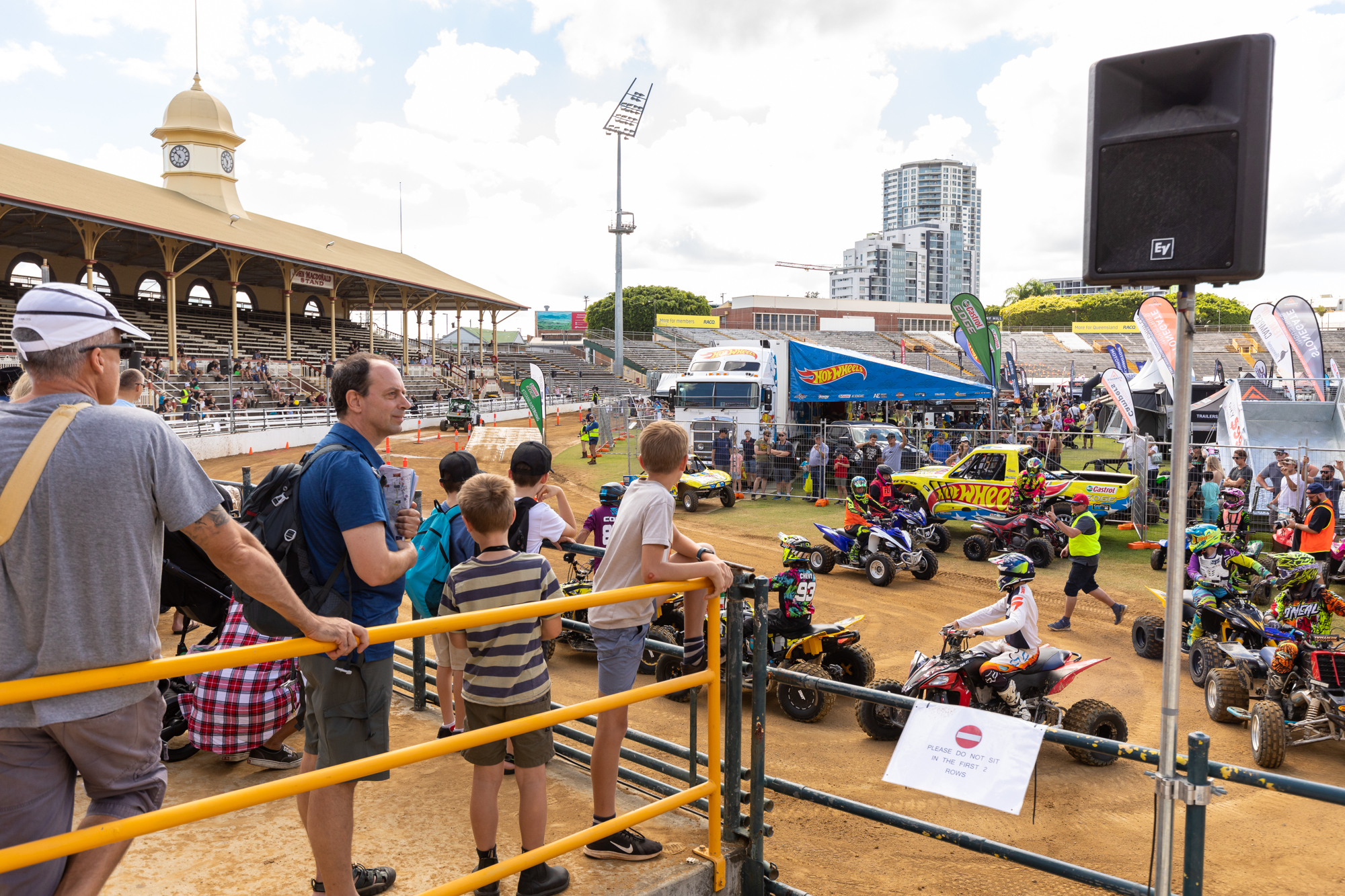 National 4×4 Outdoors Show set to hit Brisbane