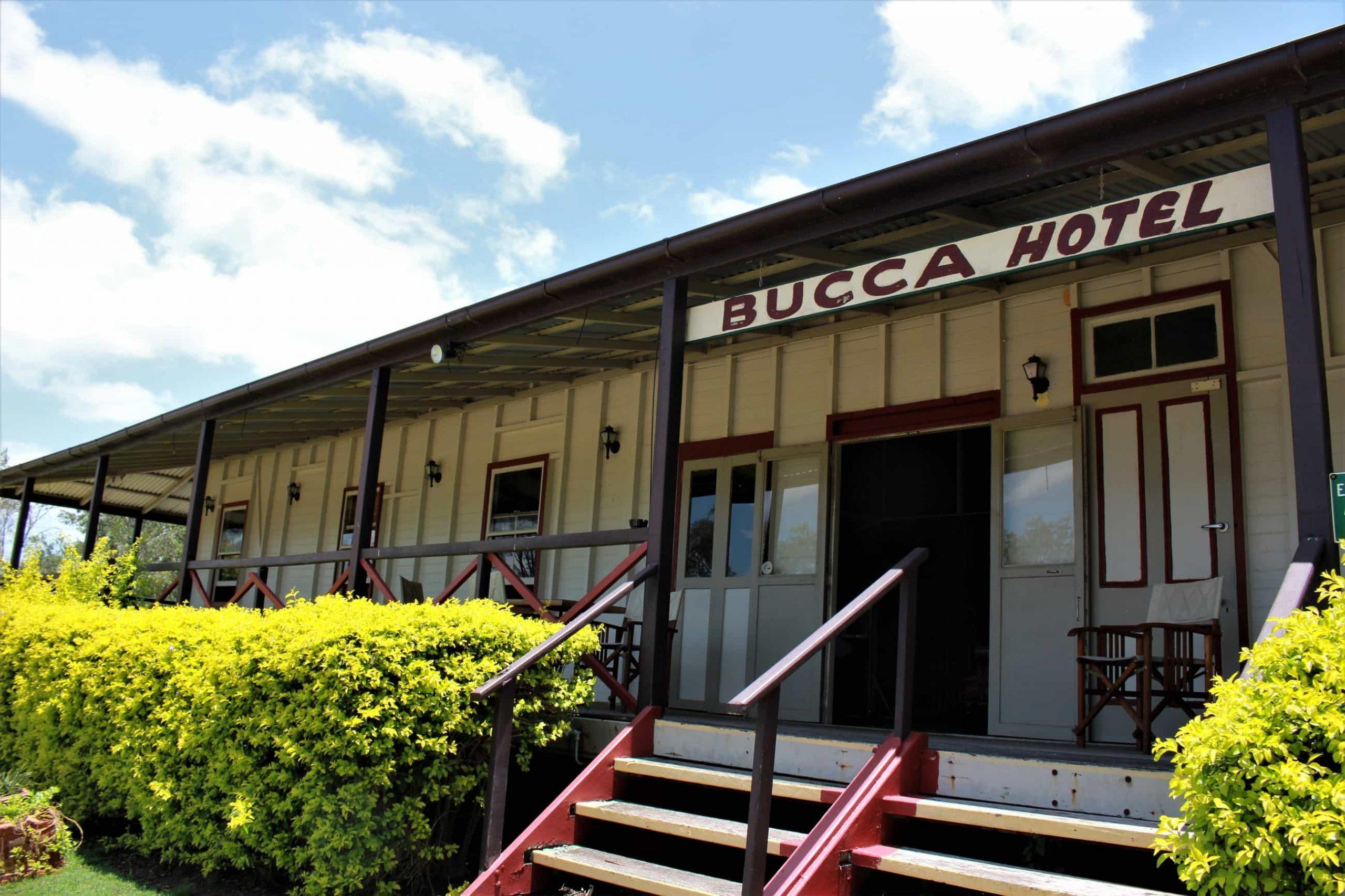 Bucca Hotel