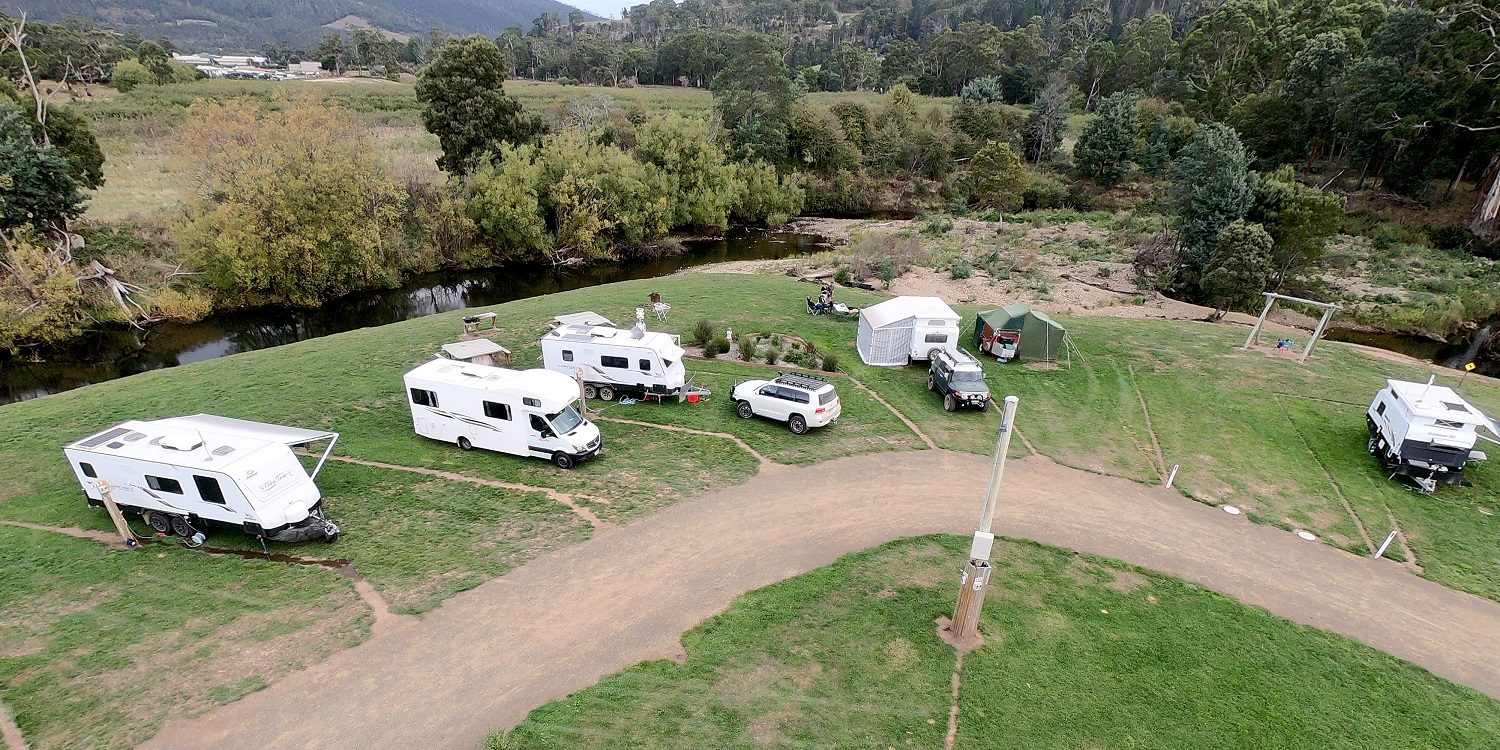 Five tips to save 10K on your next RV
