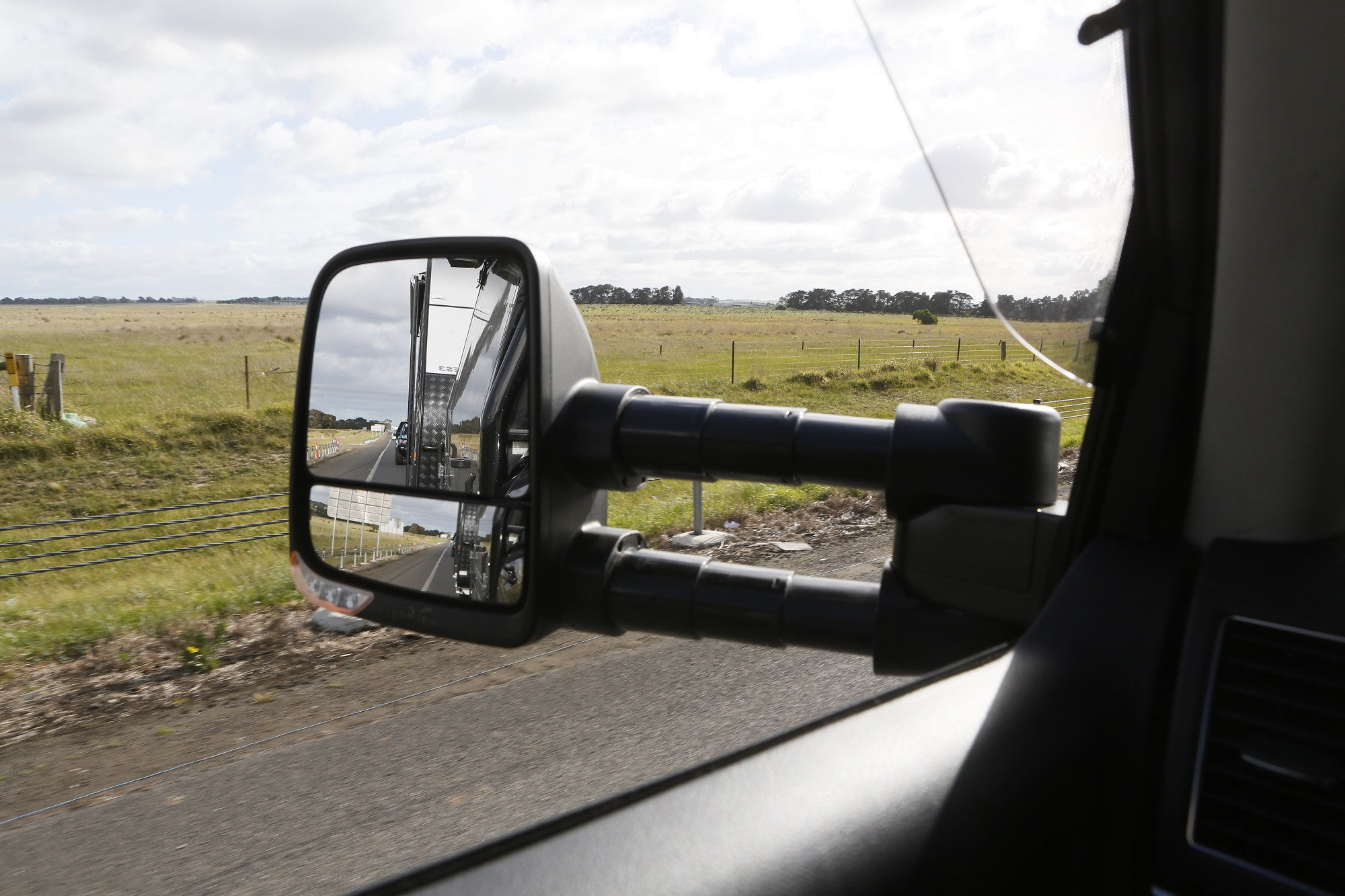 Clearview releases its Next Gen extendable towing mirrors