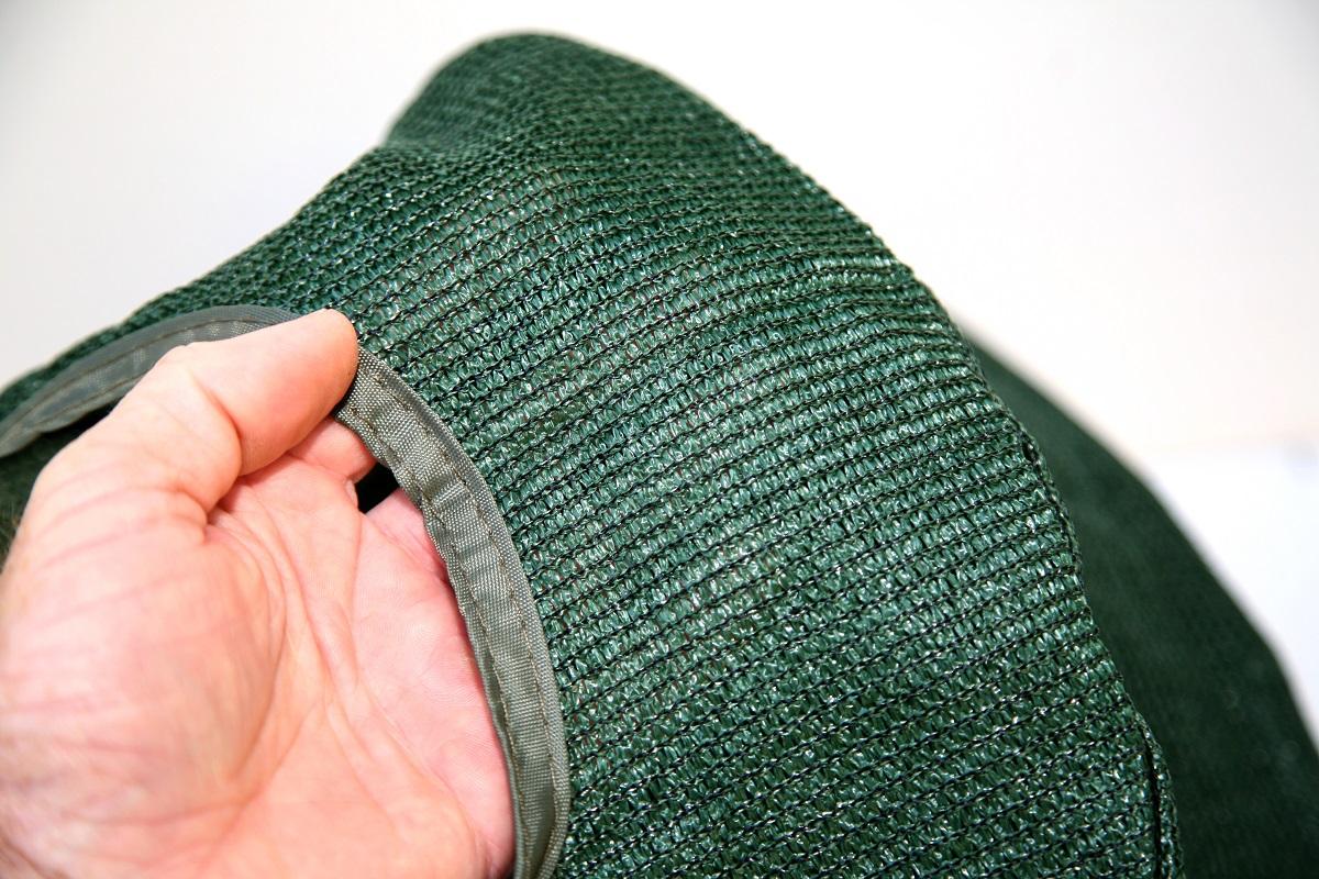Hose Bag material up close