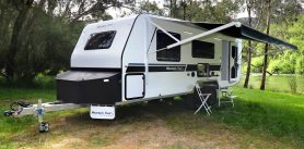 Caravan review: Mountain Trail LXV 6.7