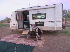 Reader review: Why I bought a … Newlands Ltd caravan