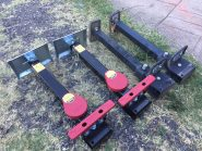 Product review: BOS caravan stabiliser legs