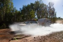 10 Top Tips for cleaning your caravan