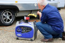 How to buy and maintain a portable generator