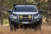 TJM unveils its new gear to protect the latest Isuzu D-MAX