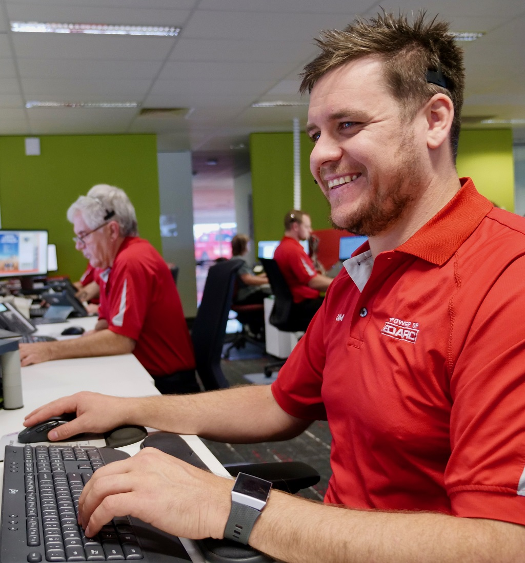 REDARC now offers technical advice in real-time via the TeamViewer App