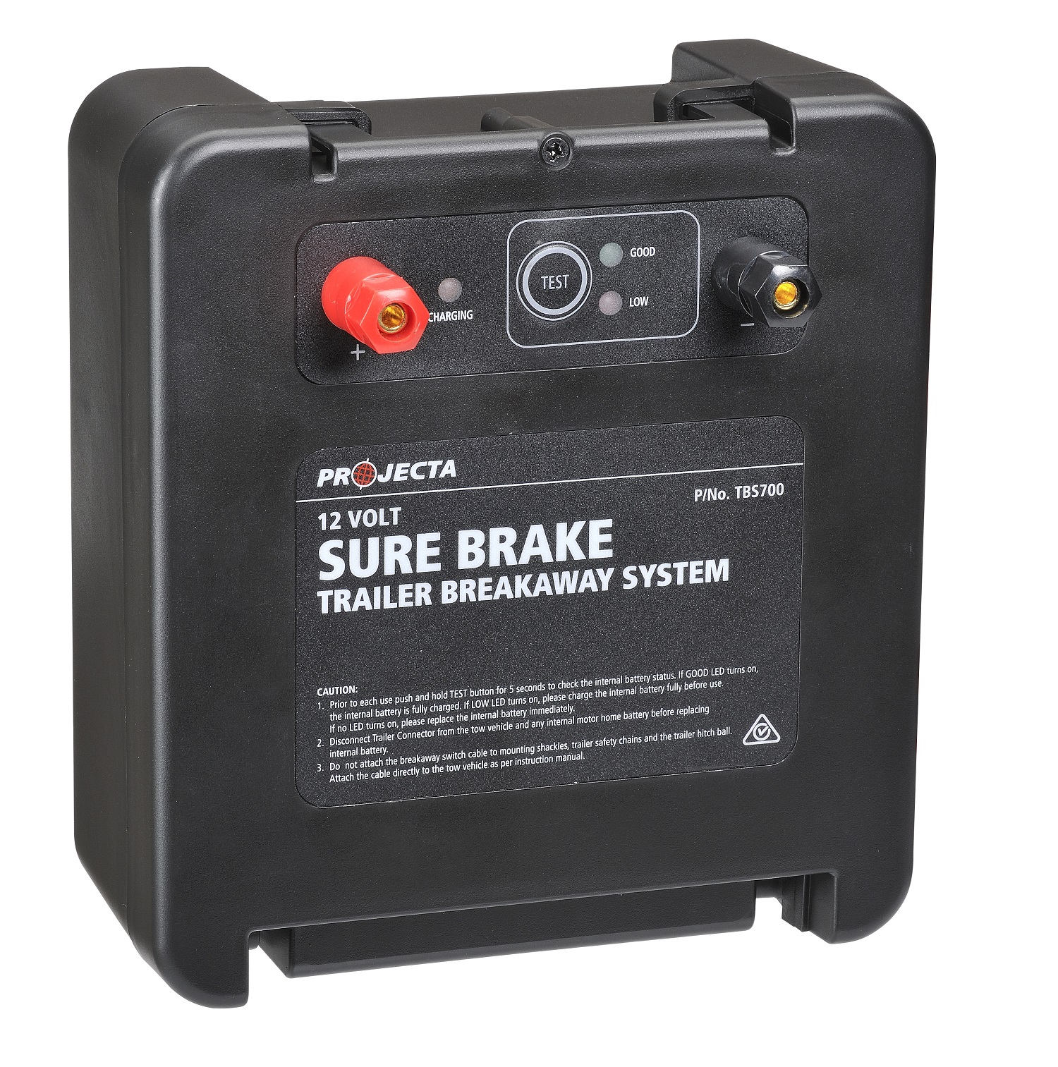 Projecta Sure Brake Trailer System Tbs700
