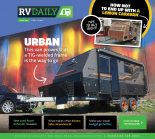 ISSUE 052 – Time to rethink your caravan insurance, DIY hitch maintenance, 5 lightweight caravans + much more